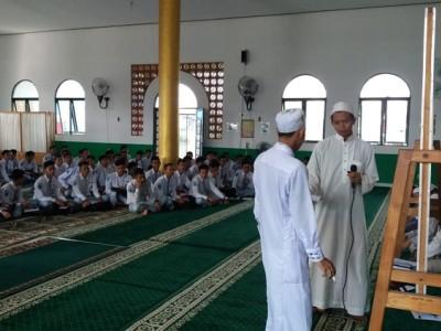 Pesantren Ramadhan 2019