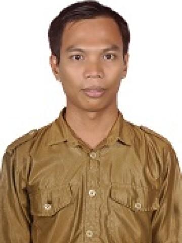 Ahmad Ubaid, S. Pd.i