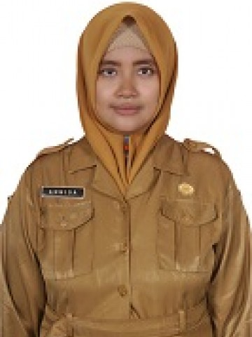 Annisa, S. Pd