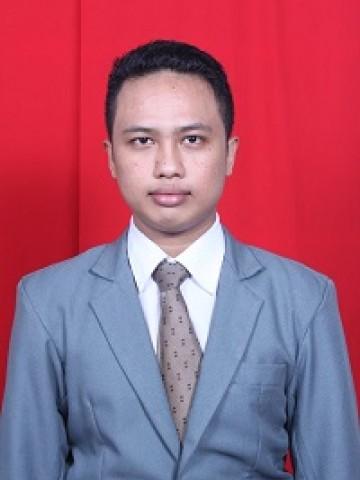 Arif Rahman, S.Pd
