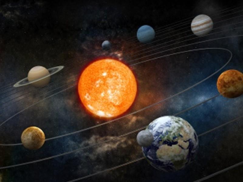 Ditemukan, 10 Planet Baru di Galaksi Bima Sakti